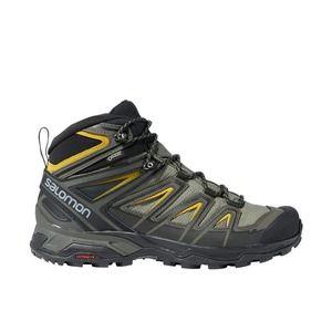 Salomon hiking boots Mens 13 Goretex X Ultra
